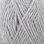 DROPS Alaska 03 - Lys grå