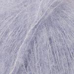 DROPS Brushed alpaca silk 17 - Lys lavendel