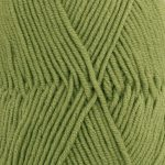 DROPS Merino extra fine 18 - Eplegrønn