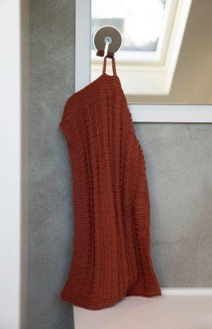 Håndkle 2002 - 4B