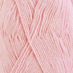 DROPS Baby alpaca silk 3125 - Lys rosa