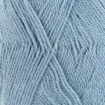 DROPS Baby alpaca silk 6235 - Gråblå