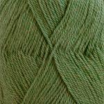 DROPS Baby alpaca silk 7820 - Grønn