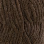 DROPS eskimo 03 - mørkebrun