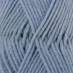 DROPS karisma 30 - lys jeansblå