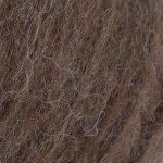 Viking-garn alpaca bris 308 - brun