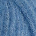 Viking-garn alpaca bris 323 - blå