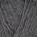 Viking garn alpaca storm 515 - mørk grå