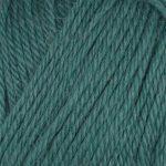 Viking garn alpaca storm 534 - blårgrønn