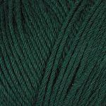 Viking garn bambino 433 - mørk grønn