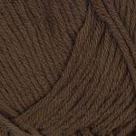 Viking garn bjørk 519 - brun