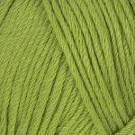 Viking garn bjørk 537 - lys grønn