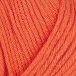 Viking garn bjørk 551 - oransje