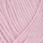 Viking garn bjørk 565- lys rosa
