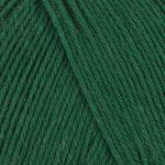 Viking garn heklegarn 835 - grønn