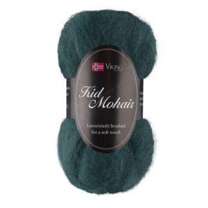 Viking garn kid mohair