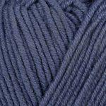 Viking merino 827 - jeansblå