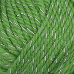 Viking garn reflex 430 - grønn