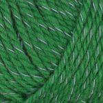 Viking garn reflex 435 - Mørk grønn