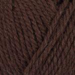 Viking garn sportsragg 518 - brun