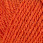 Viking garn sportsragg 551 - oransje