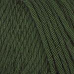 Viking garn vår 433 - mørk grønn