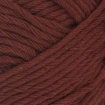 Viking garn vår 455 - rødbrun