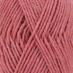DROPS karisma 81 - mørk rosa