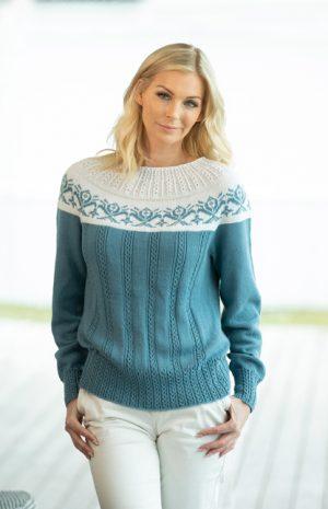 Viking Matilde Genser