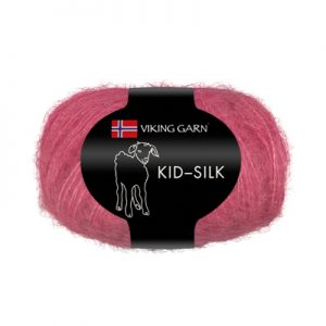 Viking Kid Silk
