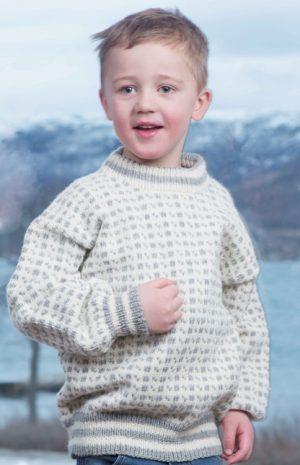 Viking Islender barn 1403-13