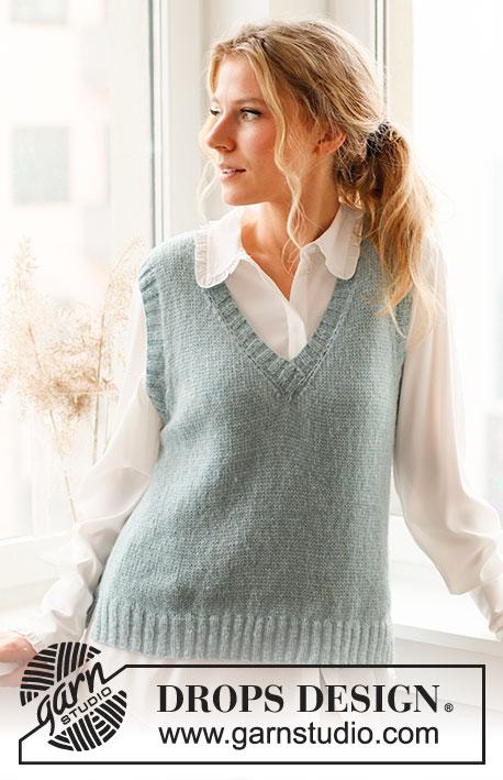 Audrey Vest